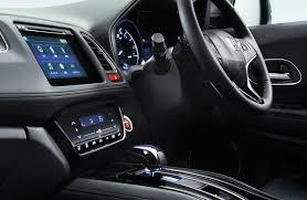 Honda Vezel Interior Pics 2016 Honda Vezel Hybrid Release Date 2015 Facelift Cars Review