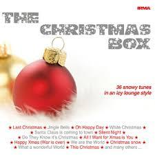 the christmas box the christmas box irma records