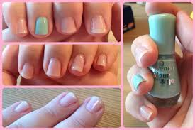 review gel nails images