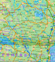 North East United States Map Map Us East Coast Major Cities At Maps Usa Map And Flag Highly