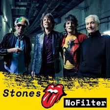 stones no filter lucky dip tickets the rolling stones