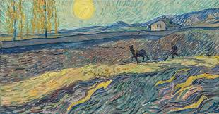 van gogh injects excitement into otherwise solid auction at