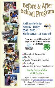 nasp youth center