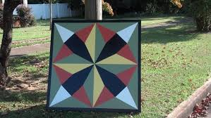 How To Make A Barn Quilt Py U0027s Barn Quilts Py U0027s Barn Quilts