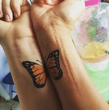 15 mother daughter tattoos that show their unbreakable bond