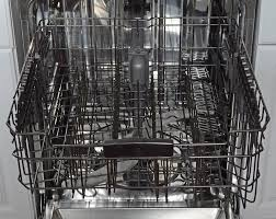 home depot waterwall dishwasher black friday ge gdt580smfes review reviewed com dishwashers
