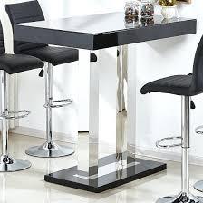Glass Breakfast Bar Table Bar Stool Clear Glass Bar Stools Hourglass Bar Stool Acrylic Bar