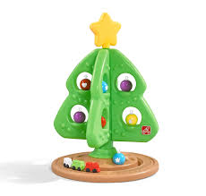 step2 my first christmas tree toys