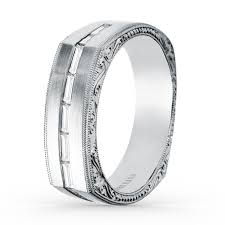 kirk kara wedding band unique designer wedding bands for men kirk kara