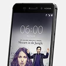 amazon black friday add amazon com nokia 6 32 gb unlocked at u0026t t mobile black