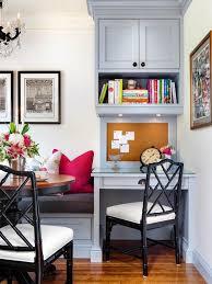 Office Kitchen Design Best 25 Kitchen Office Nook Ideas On Pinterest Kitchen Office
