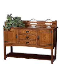 amish sideboards wine storage cabinets and buffets handcrafted in