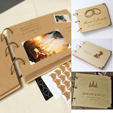 Scrapbook Wedding Album Ring Binder Photo Album Picture More Detailed Picture About A4
