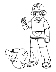 pokemon coloring pages misty coloring pages pokémon animated images gifs pictures