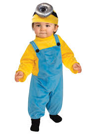 costume for kids boy s minion stuart costume kids costumes