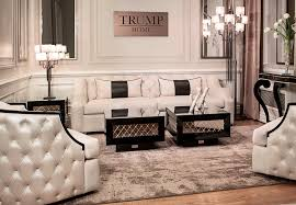Trump Home By Dorya Furniture Collection Unveiled Pursuitist - Trump home furniture