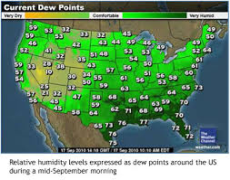 us dewpoint map image permanence institute fall back to mold