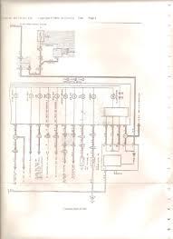 lexus sc300 gauges lexus sc models gauge cluster blueprints clublexus lexus forum