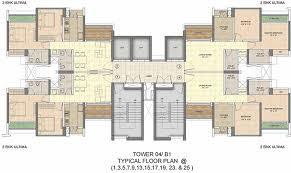 my floor plan runwal my city in dombivali mumbai price location map floor