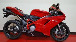 ducati 650 2009 motorcycles for sale