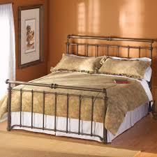 queen iron beds u0026 metal headboards humble abode