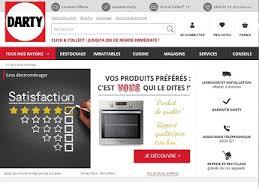 darty si e code promo darty 50 offerts en avril le monde