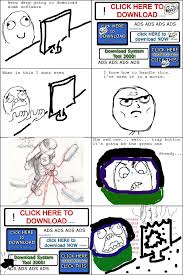Make A Meme Comic - rage comics rage comic 9513 funny rage comics pinterest