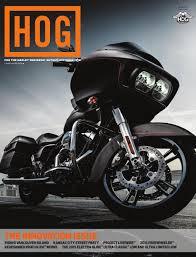 harley davidson u2013 hog canada magazine by fresh air publishing issuu