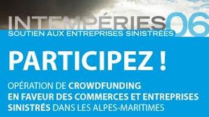 chambre de commerce alpes maritimes la cci côte d azur lance un financement participatif pour aider