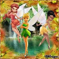exceptional tinkerbell and friends coloring pages 13 happy
