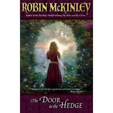 door hedge robin mckinley