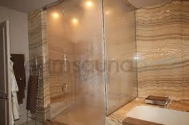Steam Shower Bathroom Stunning Marble Steam Shower And Bathroom Rooms Designs