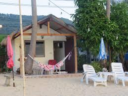 guest house the white pearl beach club ban bang po thailand