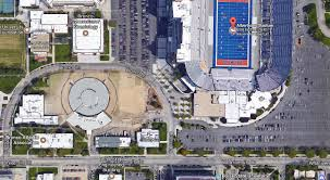 Boise State Campus Map New Boise State Football Tailgating Spot