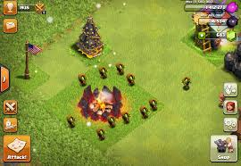 image clash of clans xbow clash of clans goblins tips stats levels and more