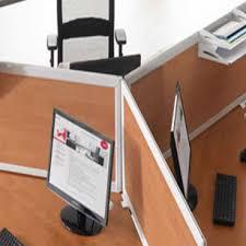 separateur bureau achat cloison séparateur bureau mélaminé acheter pro professionnel