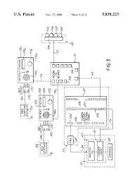 pacific intercom 3404 wiring diagram pacific wiring diagrams