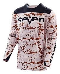 motocross gear singapore seven mx men u0027s zero camo motocross jersey ebay