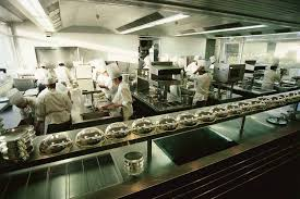 Commercial Restaurant Kitchen Design Divine Kitchen Restaurant