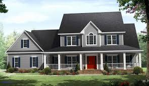 house plans with front porch house plans with porches best of 2 story house plans with front