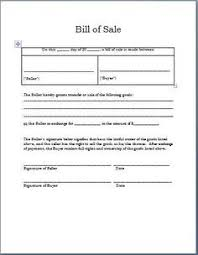 bill of lading template form pdf download