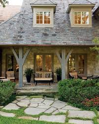 french country homes an inviting space to sit and stay awhile porches home sweet