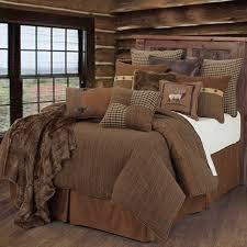 Cabin Bed Sets Rustic Bedspreads Sets New Lighting Comfort Rustic Bedspreads