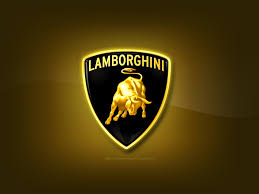 golden lamborghini sports cars lamborghini logo