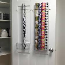 ways to store wrapping paper wrapping paper organization ideas let me organize it