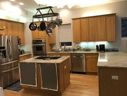 Two Color Kitchen Cabinets Two Tone Or Not To Two Tone Kitchen Cabinets
