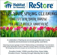 anyone in nevada county looking to build an affordable cabin sized restore nevada county habitat for humanity home facebook