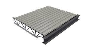 steel deck canam buildings