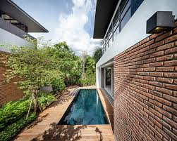 two houses alkhemist architects duplicates house for brothers in