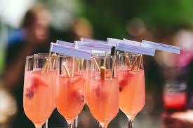 pink cocktail drinks u0026 cocktails ej catering
